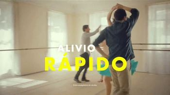 Advil Liqui-Gels TV Spot, 'Bailar' [Spanish] - Thumbnail 6