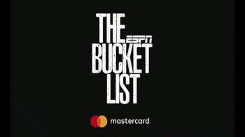 Expedia TV Spot, 'ESPN: The Bucket List' [Spanish] - Thumbnail 9