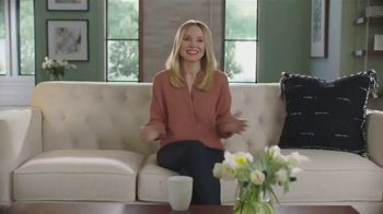 La-Z-Boy TV Spot, 'Keep It Real' Featuring Kristen Bell - Thumbnail 3