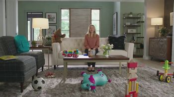 La-Z-Boy TV Spot, 'Keep It Real' Featuring Kristen Bell - Thumbnail 7