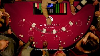 Wind Creek Bethlehem TV Spot, 'Your Luck Just Changed' Song by Bobby Caldwell