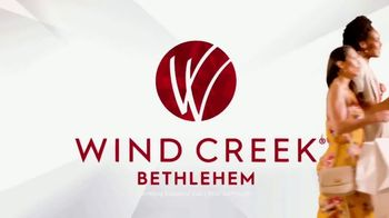 Wind Creek Bethlehem TV Spot, 'Your Luck Just Changed' Song by Bobby Caldwell - Thumbnail 5