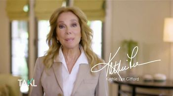 Takl TV Spot, 'The Proven Solution' Featuring Kathie Lee Gifford