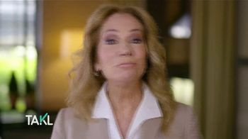 Takl TV Spot, 'The Proven Solution' Featuring Kathie Lee Gifford - Thumbnail 6