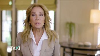 Takl TV Spot, 'The Proven Solution' Featuring Kathie Lee Gifford - Thumbnail 8