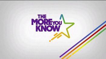The More You Know TV Spot, 'Read Everyday' Featuring Akbar Oluwakemi Idowu Gbajabiamila - Thumbnail 10