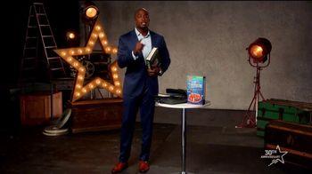 The More You Know TV Spot, 'Read Everyday' Featuring Akbar Oluwakemi Idowu Gbajabiamila - Thumbnail 5
