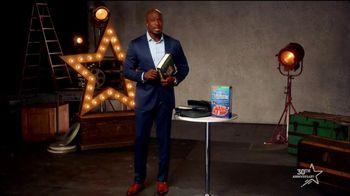 The More You Know TV Spot, 'Read Everyday' Featuring Akbar Oluwakemi Idowu Gbajabiamila - Thumbnail 6