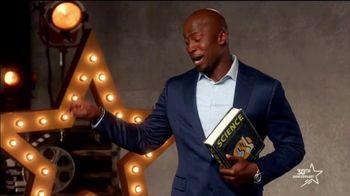 The More You Know TV Spot, 'Read Everyday' Featuring Akbar Oluwakemi Idowu Gbajabiamila - Thumbnail 7