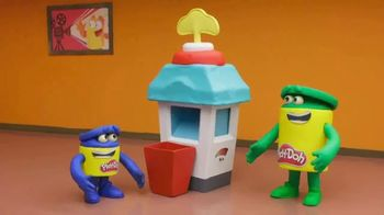 Play-Doh Kitchen Creations Popcorn Party TV Spot, 'The Party Pops' - Thumbnail 1