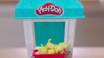 Play-Doh Kitchen Creations Popcorn Party TV Spot, 'The Party Pops' - Thumbnail 5