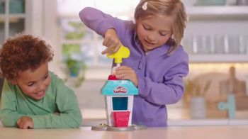 Play-Doh Kitchen Creations Popcorn Party TV Spot, 'The Party Pops'