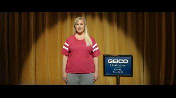 GEICO TV Spot, 'Matching Socks' - Thumbnail 1