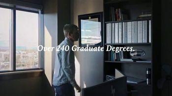 Liberty University TV Spot, 'Graduate Degree' - Thumbnail 8