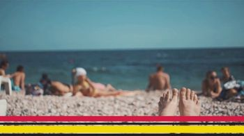 One Hour Heating & Air Conditioning TV Spot, 'Escape the Sweltering Heat'