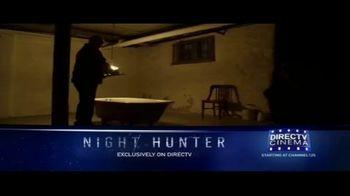 DIRECTV Cinema TV Spot, 'Night Hunter' - Thumbnail 3