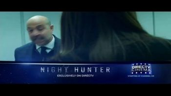 DIRECTV Cinema TV Spot, 'Night Hunter' - Thumbnail 5