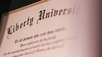 Liberty University TV Spot, 'Online Doctoral Programs' - Thumbnail 1