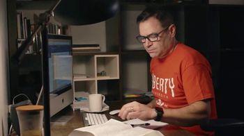 Liberty University TV Spot, 'Online Doctoral Programs' - Thumbnail 4