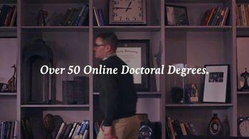 Liberty University TV Spot, 'Online Doctoral Programs' - Thumbnail 8