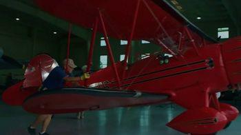 Visit Virginia Beach TV Spot, 'Plane and Simple' - Thumbnail 4