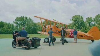 Visit Virginia Beach TV Spot, 'Plane and Simple' - Thumbnail 7