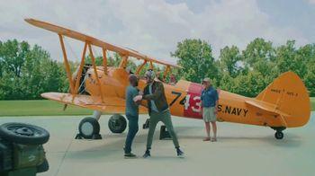 Visit Virginia Beach TV Spot, 'Plane and Simple' - Thumbnail 8