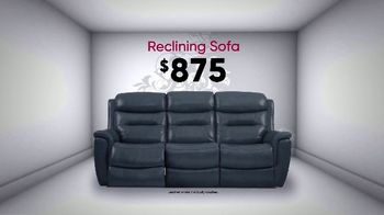 Rooms to Go Storewide Sofa Sale TV Spot, 'Save and Choose' - Thumbnail 4
