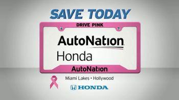 AutoNation 72 Hour Flash Clearance TV Spot, 'Supercharged: 2019 Honda Civic & HR-V' - Thumbnail 6