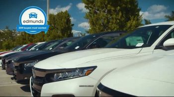 Honda Summer Spectacular Event TV Spot, 'Get Accords' [T2] - Thumbnail 2