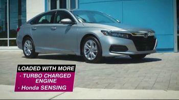 Honda Summer Spectacular Event TV Spot, 'Get Accords' [T2] - Thumbnail 8