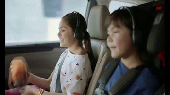 Honda Summer Spectacular Event TV Spot, 'Keep the Peace' [T2] - Thumbnail 3