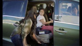 Honda Summer Spectacular Event TV Spot, 'Keep the Peace' [T2] - Thumbnail 6