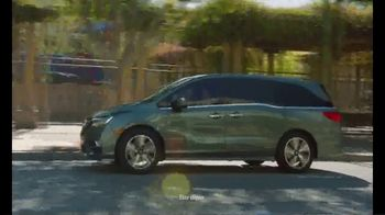 Honda Summer Spectacular Event TV Spot, 'Keep the Peace' [T2] - Thumbnail 7