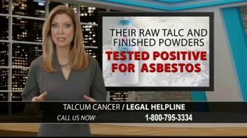 Dalimonte Rueb, LLP TV Spot, 'Talcum Cancer' - Thumbnail 4