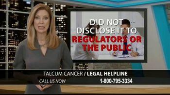 Dalimonte Rueb, LLP TV Spot, 'Talcum Cancer' - Thumbnail 5