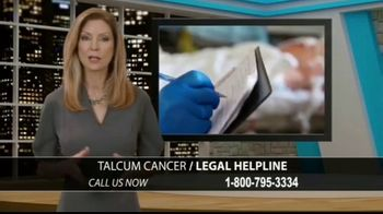 Dalimonte Rueb, LLP TV Spot, 'Talcum Cancer' - Thumbnail 6