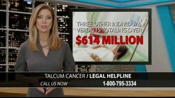 Dalimonte Rueb, LLP TV Spot, 'Talcum Cancer' - Thumbnail 7