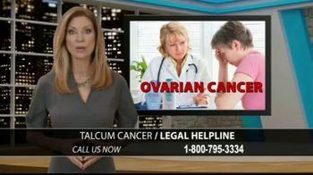 Dalimonte Rueb, LLP TV Spot, 'Talcum Cancer' - Thumbnail 8