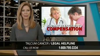 Dalimonte Rueb, LLP TV Spot, 'Talcum Cancer' - Thumbnail 9
