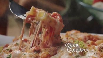 Olive Garden $5 Take Home Entrees TV Spot, 'Hurry In: Two Nights' - Thumbnail 3