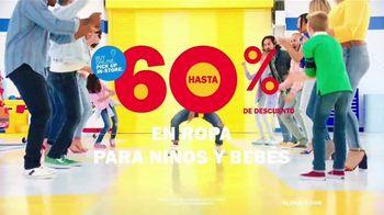 Old Navy TV Spot, 'El regreso a clases: estilos para niños y bebés' canción de Kaskade [Spanish] - Thumbnail 4