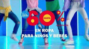 Old Navy TV Spot, 'El regreso a clases: estilos para niños y bebés' canción de Kaskade [Spanish] - Thumbnail 5