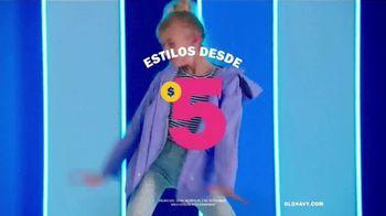 Old Navy TV Spot, 'El regreso a clases: estilos para niños y bebés' canción de Kaskade [Spanish] - Thumbnail 6