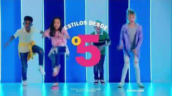 Old Navy TV Spot, 'El regreso a clases: estilos para niños y bebés' canción de Kaskade [Spanish] - Thumbnail 7
