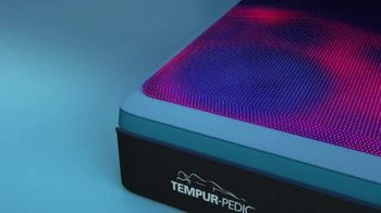Tempur-Pedic Labor Day Event TV Spot, 'TEMPUR-breeze' - Thumbnail 6