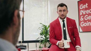 Direct Auto Insurance TV Spot, 'Get Direct & Get Going: Johnny Manziel' - Thumbnail 8
