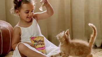 Werther's Original TV Spot, 'Someone Very Special' - Thumbnail 1