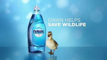 Dawn TV Spot, 'Rescue Workers'