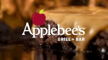 Applebee's Signature Handcrafted Burgers TV Spot, 'Quesadilla, Whisky Bacon and Brunch Burger' - Thumbnail 1